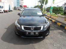 2010 Honda Accord 2.4 VTi-L Sedan, TDP hanya 15 juta