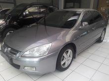 2005 Honda Accord 2.4 VTi-L Sedan