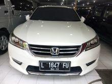 Honda Accord 2.4 VTi-L 2013 Pmk 2014 April