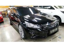 2012 Honda Accord 2.4 VTi-L Sedan