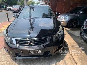 2010 Honda Accord 2.4 VTi-L Sedan