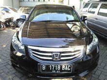 2011 Honda Accord 2.4 VTi-L Sedan Tdp 10 juta