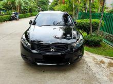 Honda Accord 2.4 VTi-L 2010 Muluss