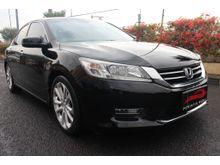 2013 Honda Accord 2.4 VTi-L New Model Jualan Jujur
