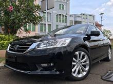2013 Honda Accord 2.4 VTi-L Sedan