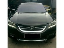 2013 Honda Accord 2.4 VTi-L Sedan