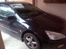2004 Honda Accord 2.4 VTi-L Sedan