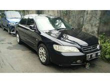 2000 Honda Accord 2.3 VTi-Limited Sedan