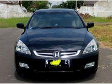 2003 Honda Accord 2.3 VTi-Limited paket dp murah 31jt