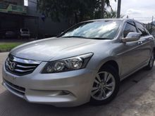 Honda Accord 2.4 VTi