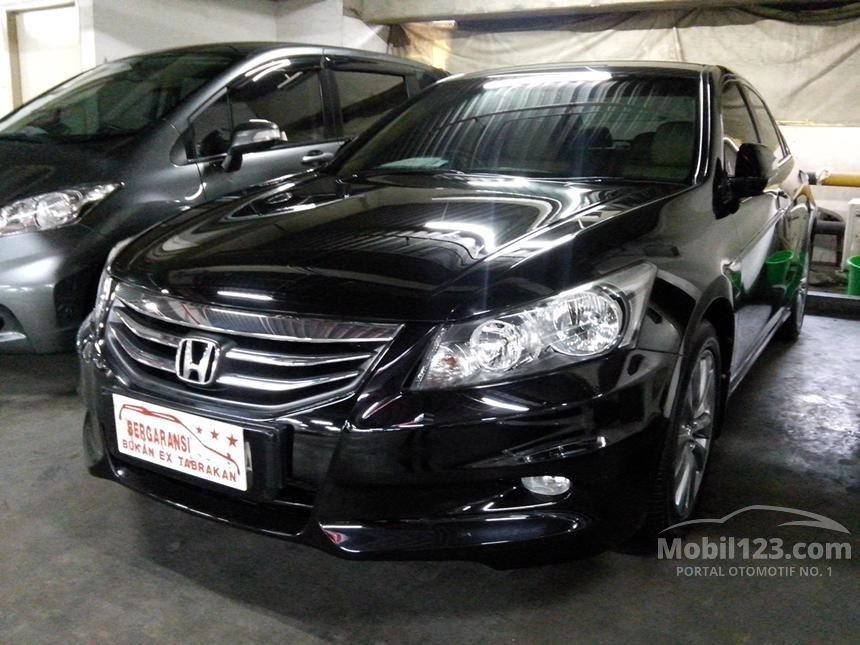 2013 Honda Accord VTi Sedan