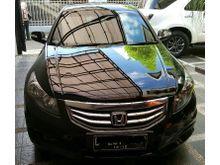 2011 Honda Accord 2.4 VTi Sedan