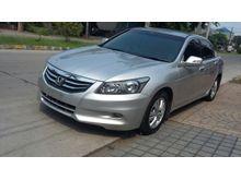 2012 Honda Accord 2.4 Ivtech silver