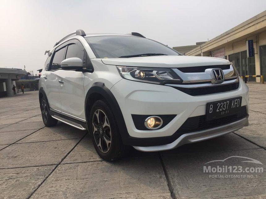 Image Result For Honda Crv Olx Bandung | New Honda Release ...
