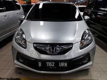 2014 Honda Brio 1.2  Compact Car City Car