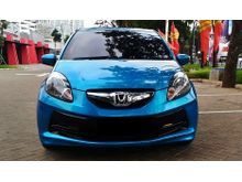 2012 Honda Brio 1.3 E AT CBU