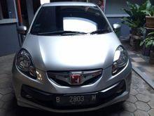 2014 Honda Brio 1.2 E Hatchback