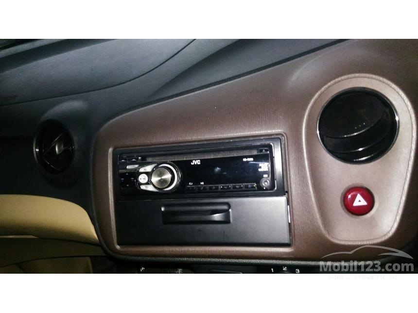 2012 Honda Brio E Hatchback
