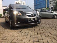 Honda Brio E Matic 2014 Istimewa TDP rendah