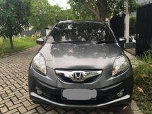 Honda Brio 1.2 E AT 2014