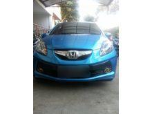 2012 akhir Honda Brio 1.3 E/AT Hatchback (made in Thailand)