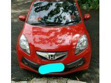 2014 Honda Brio 1.3 E