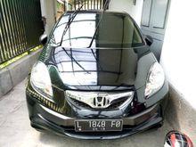 2012 Honda Brio 1.3 S MT BU Pmk 2013