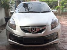 Honda Brio Satya 1.2 E th.2014 (ISTIMEWA)