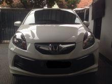 2014 Honda Brio Satya 1.2 Compact Car City Car