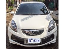 2015 Honda Brio Satya 1.2 Manual