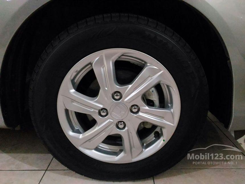 Jual Mobil Honda Brio 2016 Satya E 1.2 di Jawa Timur ...