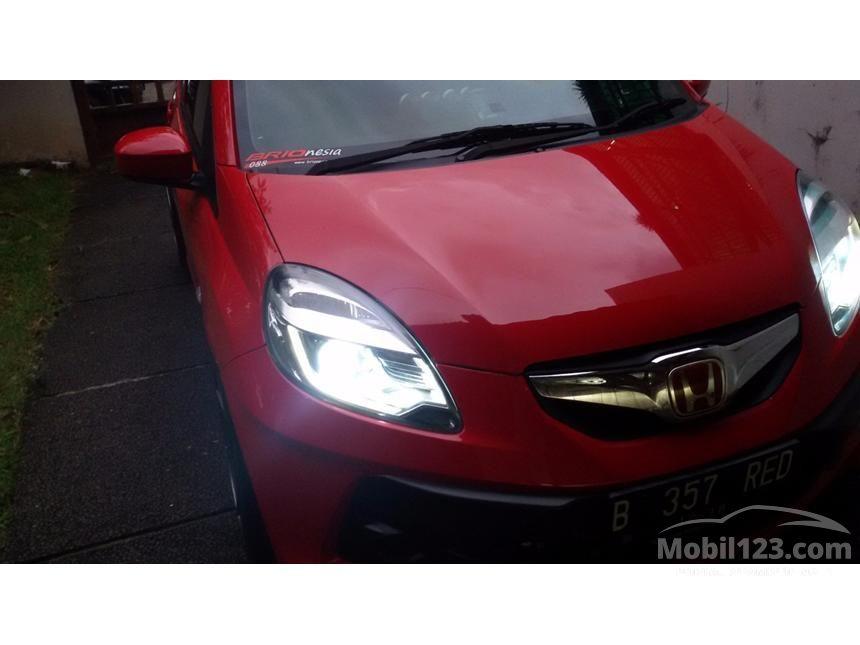 2013 Honda Brio Satya E Hatchback