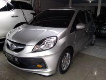 2014 Honda Brio 1.2 Satya E