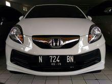 2014 Honda Brio 1.2 Satya S