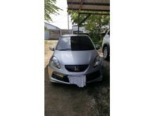 2013 Honda Brio 1.3 Sports E Hatchback