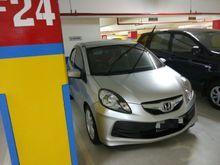2013 Honda Brio 1.3 Sports E Hatchback