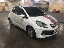 2015 Honda Brio 1.3 Sports E Hatchback