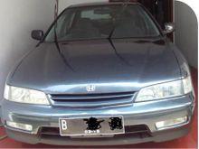 1994 Honda Cielo 2.0 Sedan plat 2 digit km 200 ribu awal gresss