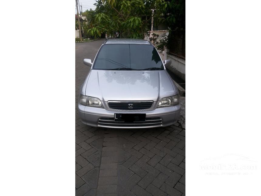 1997 Honda City 1.5 EXi