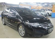 Honda City E 1.5 AT 2012 km 30 rb