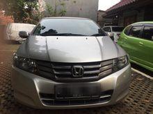 2011 Honda City 1.5 E Sedan Matic Pemakai