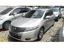 2011 Honda City 1.5 E Sedan