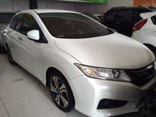 2014 Honda City 1.5 E AT Sedan