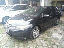2009 Honda City 1.5 E Sedan
