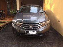 2013 Honda City 1.5 E Sedan
