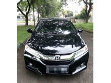 2014 Honda City 1.5 E