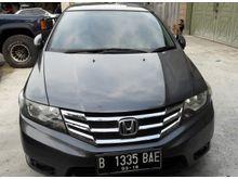 Honda City 1.5 E Manual 2013 Atas Nama Sendiri Dari Baru