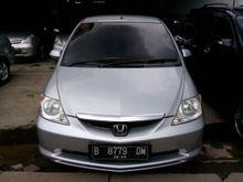 2005 Honda City 1,5 i-DSI DP 10jt
