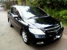 2008 Honda City 1.5 i-DSI Sedan