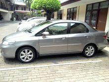 2007 Honda City 1.5 i-DSI Sedan